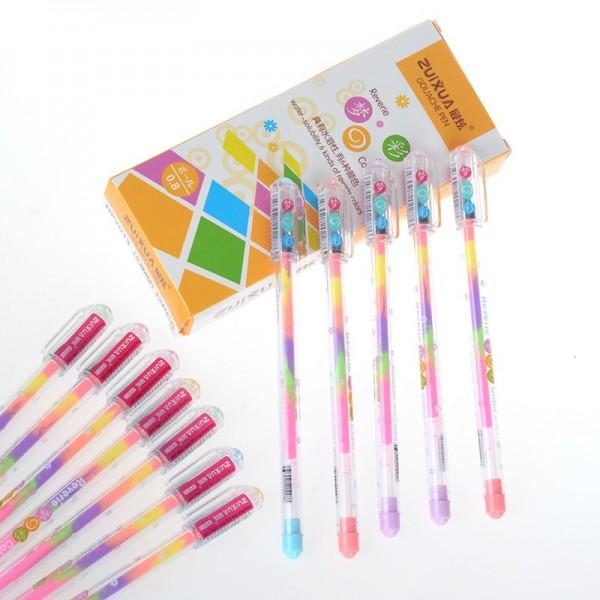 Гел химикал с преливащи цветове