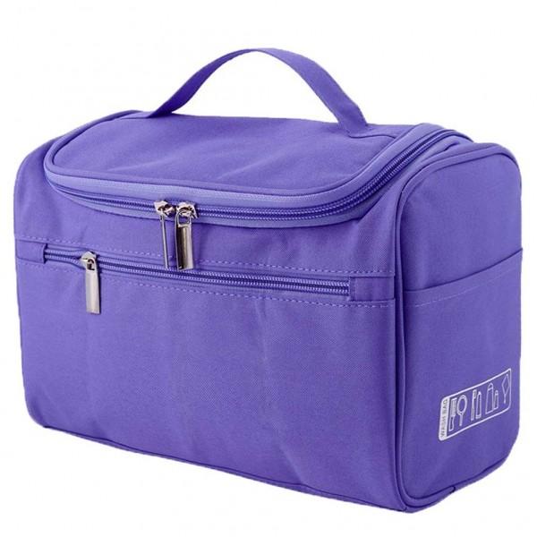 Козметичен несесер за тоалетни принадлежности чанта органайзер за пътуване