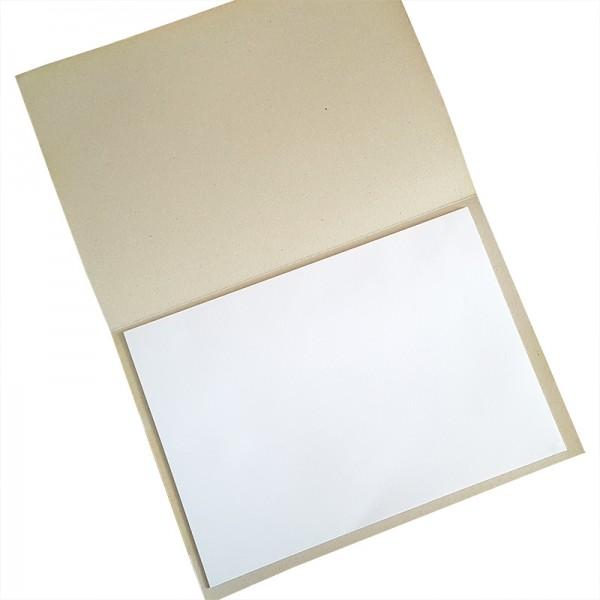 Блок №4 офсетова хартия 10 листа блок за рисуване