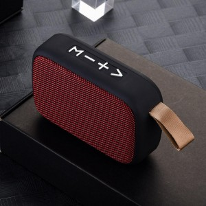 Безжична Bluetooth колонка блутут Wireless Bluetooth Speaker