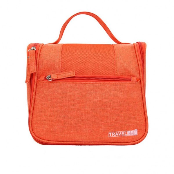 Козметичен несесер за пътуване Travel bag козметична чанта с кука за закачане