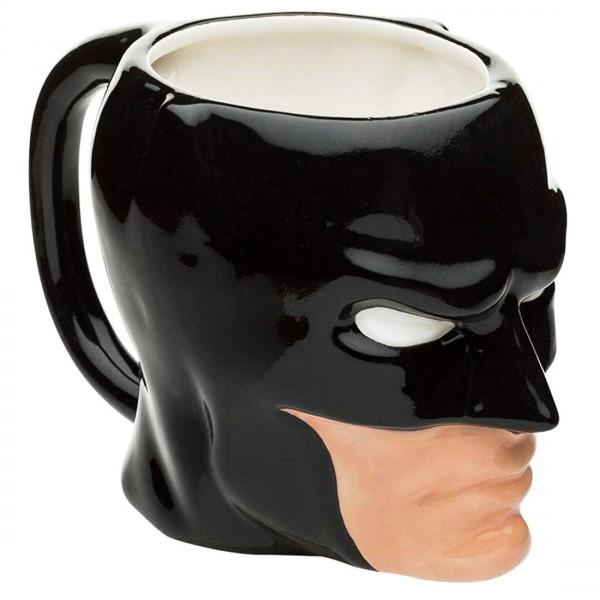 Керамична чаша БАТМАН подаръчна чаша Batman 350ml