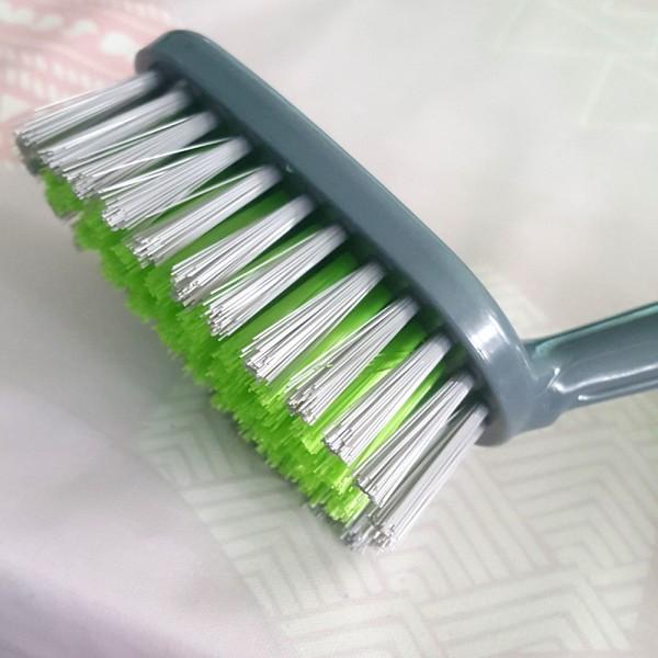 Четка за почистване на баня мивка 26см