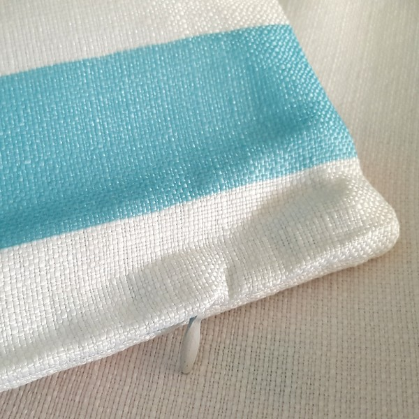 Декоративна калъфка за възглавница с принт 43x43cm