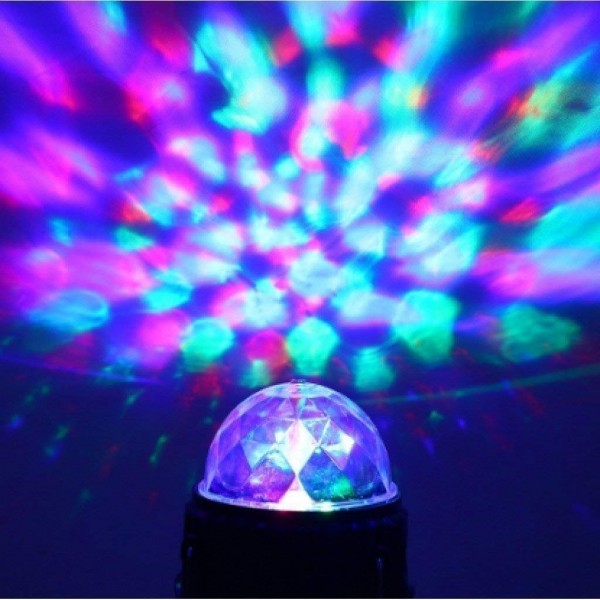 3 в 1 Къмпинг LED фенер с диско лампа разтягаща се соларна лампа за къмпинг