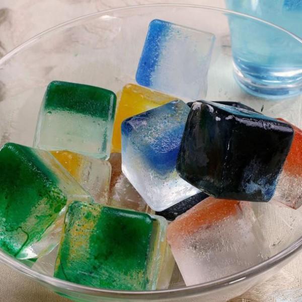 Силиконова форма за лед с 15 гнезда формички за ледени кубове