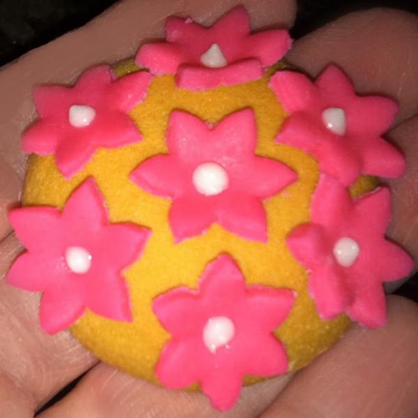 Форми за мини декорация на торти и сладкиши резци за фондан захарно тесто