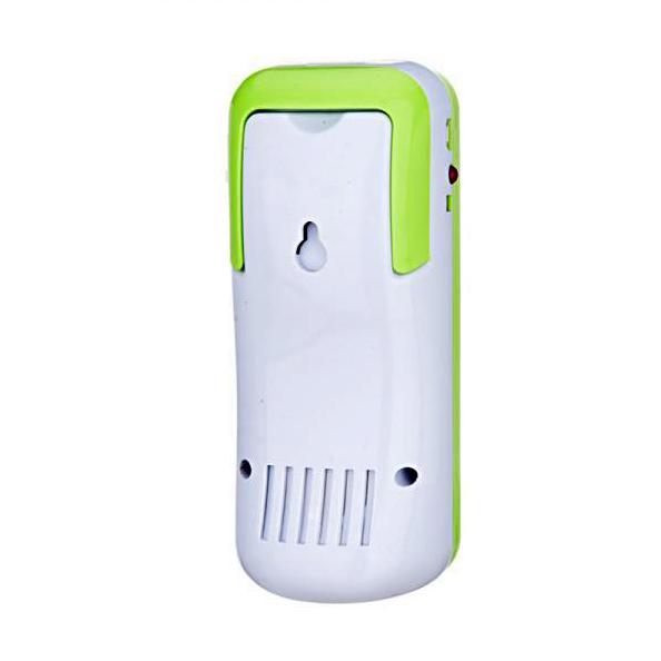 Преносим LED фенер презареждаема работна лампа с 2 режима на светене