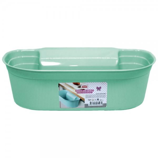 Закачащо се кошче за отпадъци за мивка кошче за вратичка на шкаф
