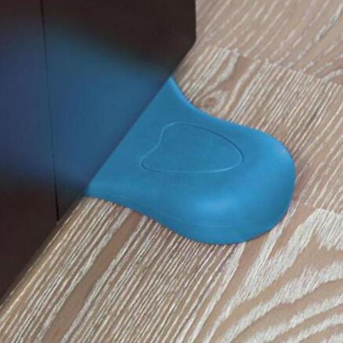 Пластмасов стопер за врата Краче