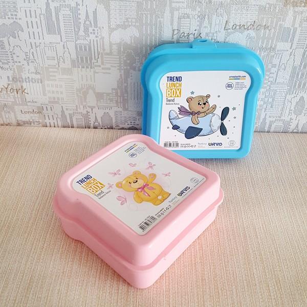 Детска кутия за сандвич Trend Lunch Box