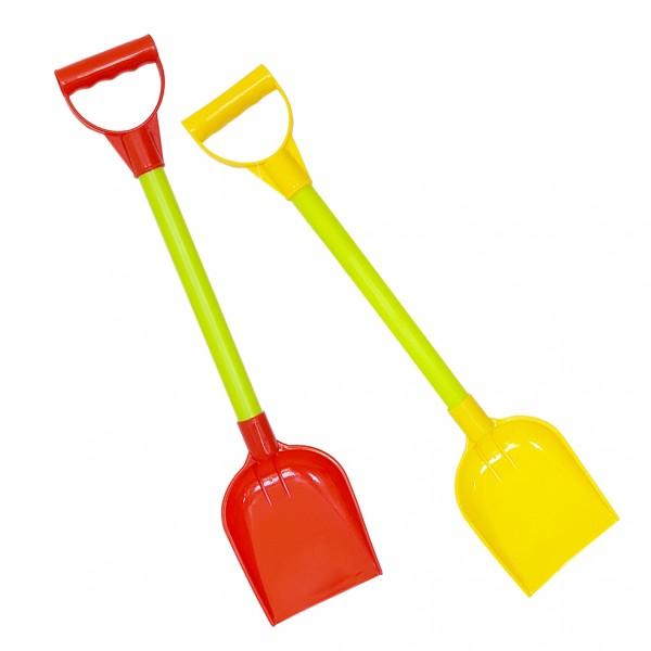 Лопатка за пясък плажна играчка за деца 43см