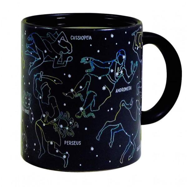 Магическа чаша за чай или кафе Зодиак 300мл