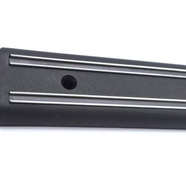 Магнитна лента стойка за кухненски прибори държач поставка за стена