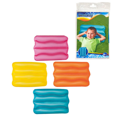 Надуваема възглавница за плаж басейн къмпинг Bestway