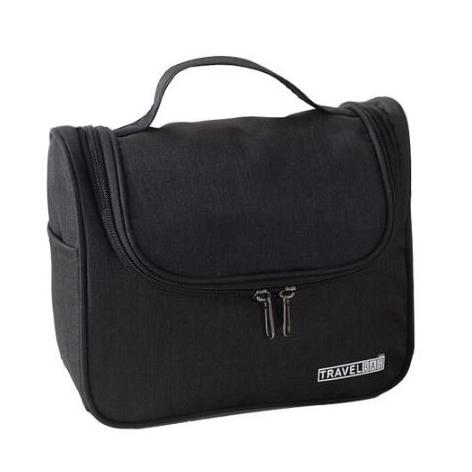 Козметичен несесер за пътуване чанта за тоалетни принадлежности TRAVEL BAG