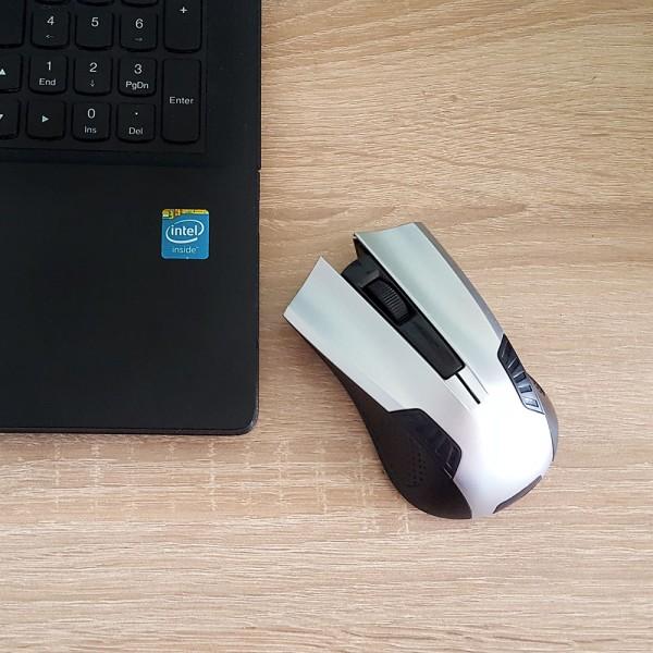 Оптична безжична мишка Wireless Optical Mouse