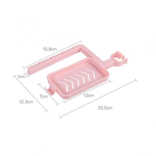Органайзер за мивка поставка за смесител за душ или мивка