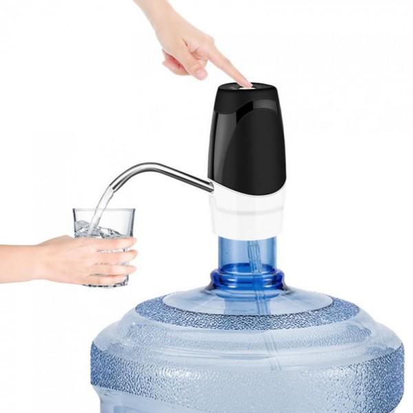 Електрическа помпа за вода с USB зареждане