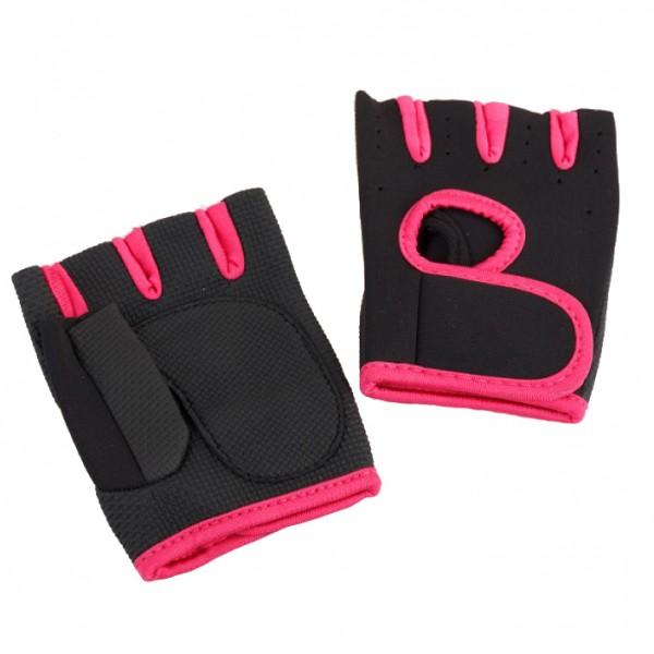 Фитнес ръкавици за спорт ръкавици без пръсти