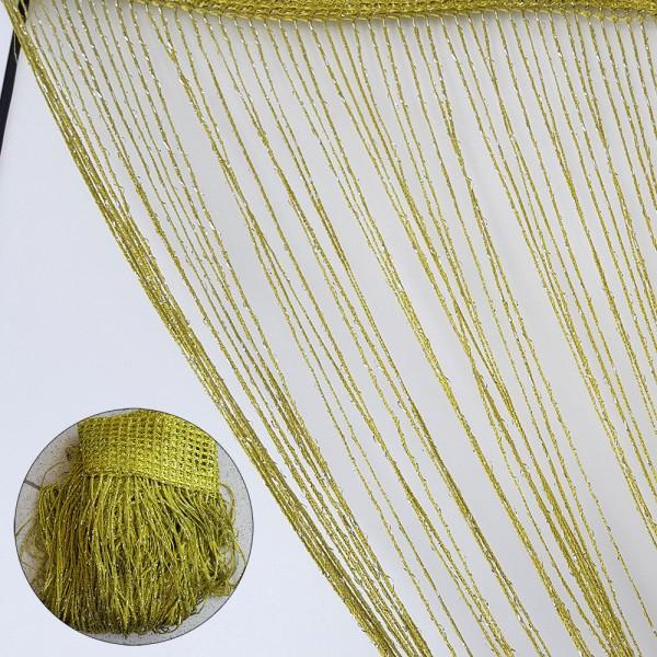 Ресни за врата завеса ресни перде ресни 5 цвята 100x200cm