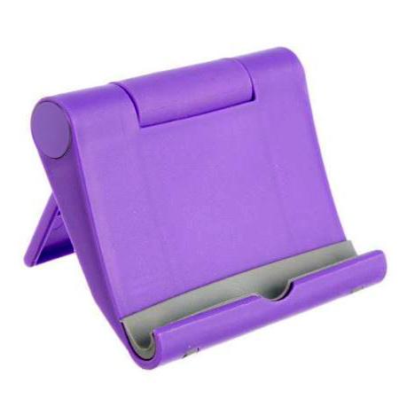 Сгъваема стойка за телефон и таблет поставка за телефон за бюро маса