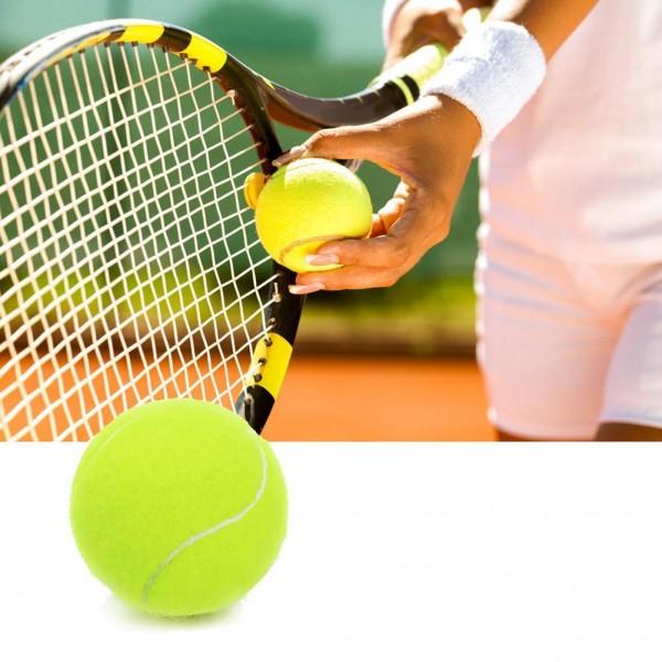 Топка за тенис на корт топче за тенис AOSHIDAN 828