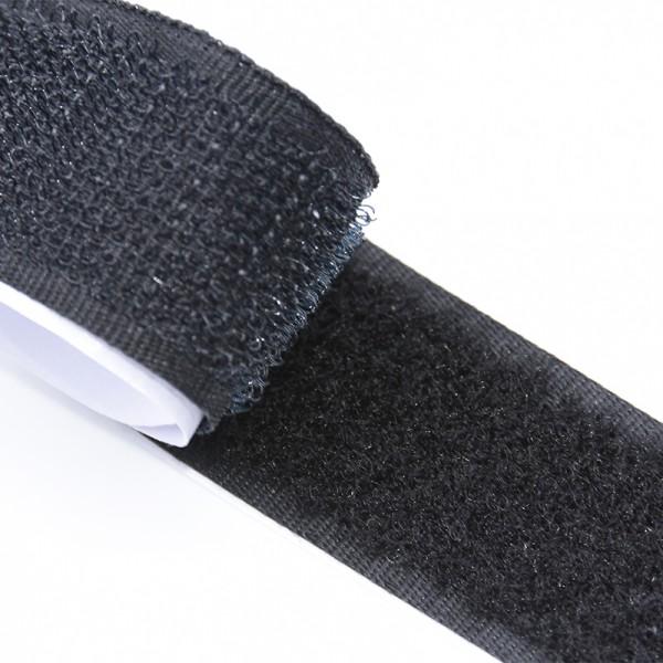 Самозалепващи велкро лепенки комплект от 4 броя - 7.5x2.5cm