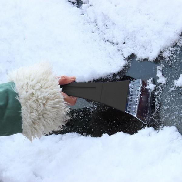 Стъргалка за лед и скреж