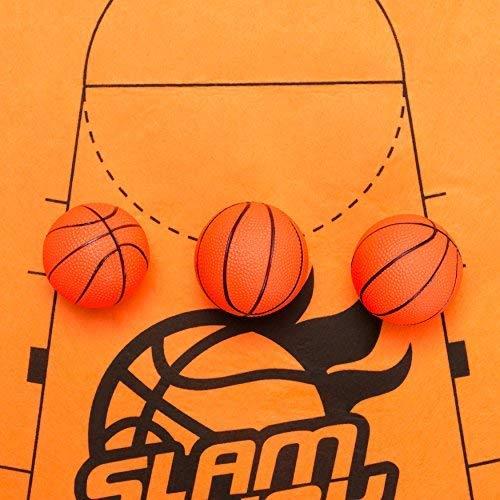 Мини баскетбол за тоалетна Забавен подарък