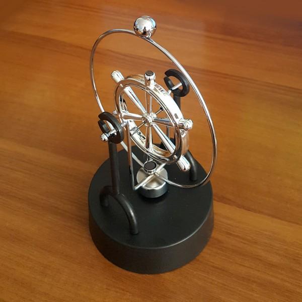 Антистрес махало рул с окръжност сувенир играчка вечно движение