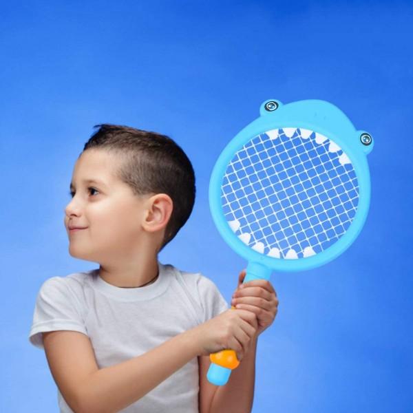 Детски комплект хилки с топче Акула