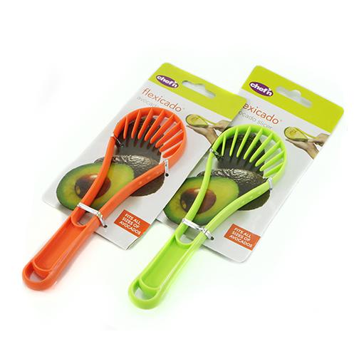 Уред за рязане на авокадо нож за авокадо