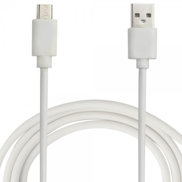USB кабел за зареждане на телефон таблет Micro Usb кабел 1.30м