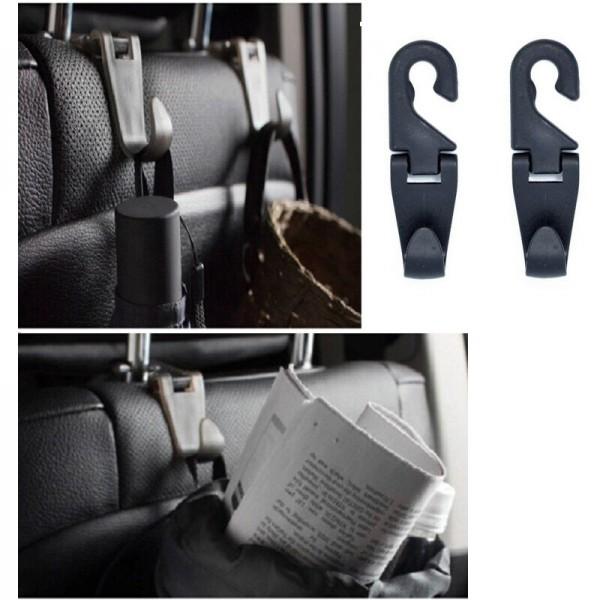 Комплект закачалки за задна седалка на кола 2 броя