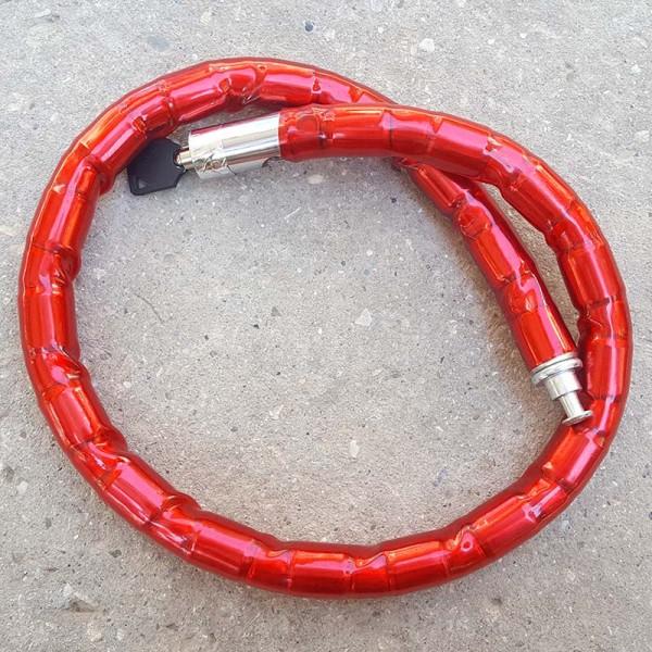 Катинар за мотор заключваща верига