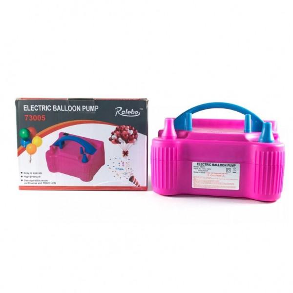 Електрическа помпа за балони компресор за балони