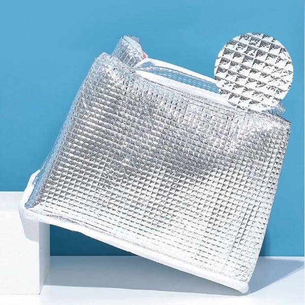 Малка термо чанта за храна и напитки чанта за детска кухня училище офис