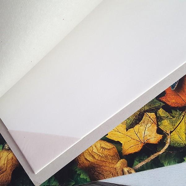 Блок за рисуване №4, 10 листа