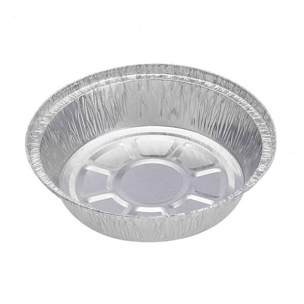 Кръгла алуминиева форма за печене 21x7cm