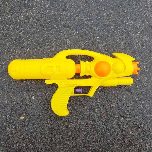 Детски воден пистолет, 28см